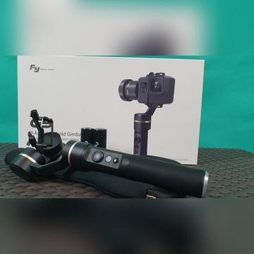 FeiyuTech G5 Gimbal Stabilizator Ręczny Gopro Hero
