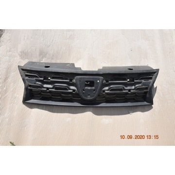 Atrapa grill Dacia Duster