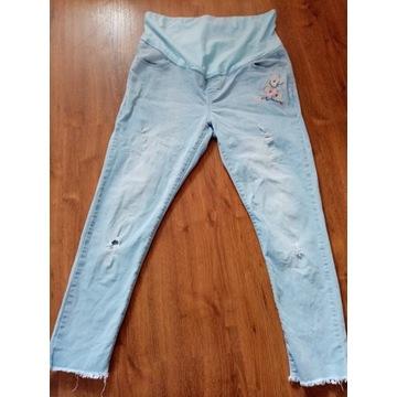 Spodnie ciążowe LC Waikiki r. 44