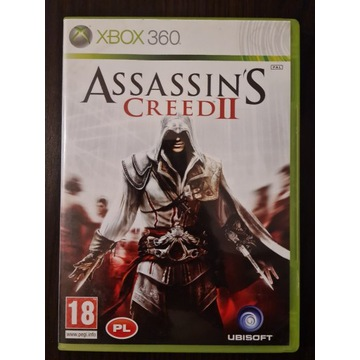 Assassins Creed II XBOX 360 | ONE