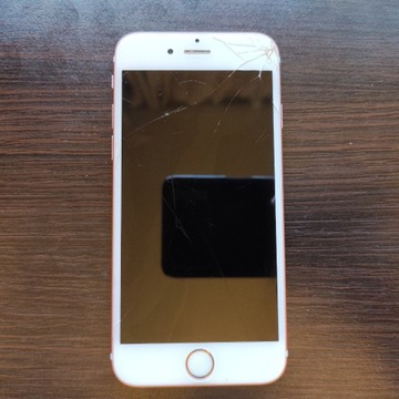 iPhone A1688 Rose