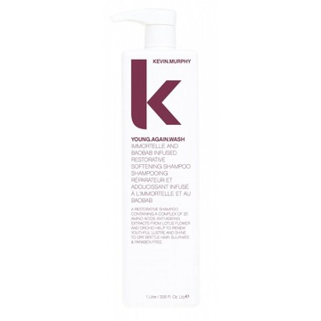 Kevin.Murphy Young Again Wash 1000 ml POMPKA GRATI