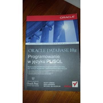 Oracle database 10g PL/SQL