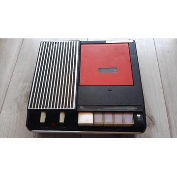 Magnetofon kasetowy UNITRA MK125 Automatic