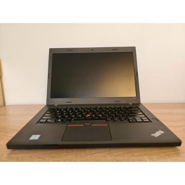 Lenovo T460p i7-2,6GHz  940MX 32DDR4 238SSD Win10p