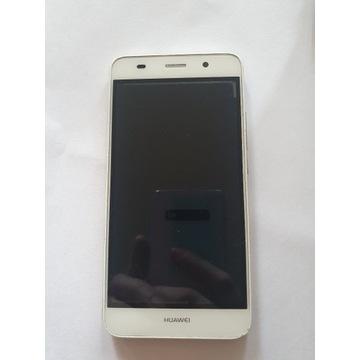 Huawei Y6 Uzywan Stan dobry Bez Simlocka Biały