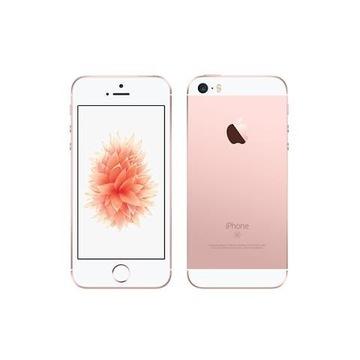 iPhone SE rose gold + GRATISY
