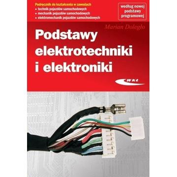 Podstawy elektrotechniki i elektroniki WKŁ