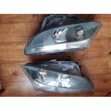 Oryginalne lampy Mercedes Vito w447