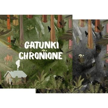 ĆWIKU - GATUNKI CHRONIONE (WERSJA STANDARD)