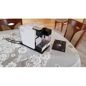 ekspres ciśnieniowy nespresso