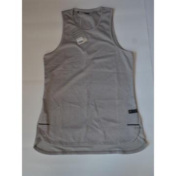 Gymshark t-shirt koszulka Breathe Tank męska M