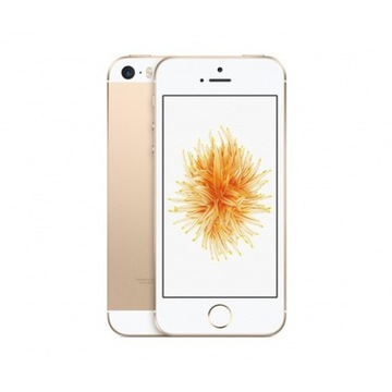 IPhone SE GOLD 16GB