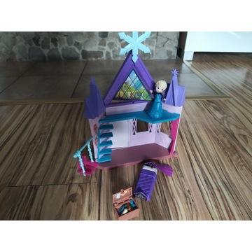Hasbro zamek Elzy