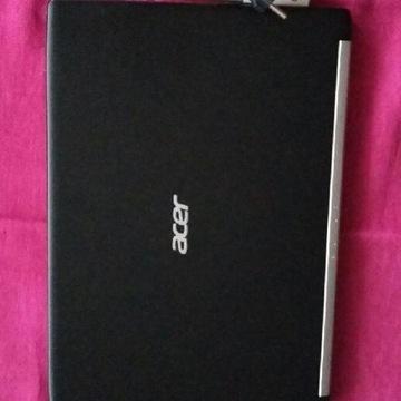 ACER Aspire 5---Full HD i5-7200U,Dysk 240 SSD,4 Gb