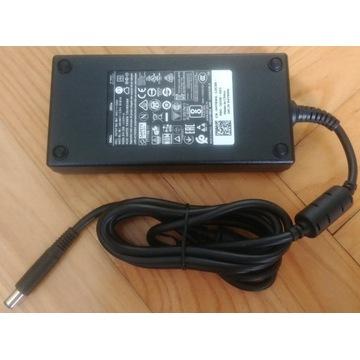 Oryginalny zasilacz Dell 180W 19.5V 9.23A NOWY