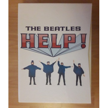 THE BEATLES HELP !  2 DVD DELUXE EDITION