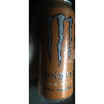 Monster energy ultra sunrice
