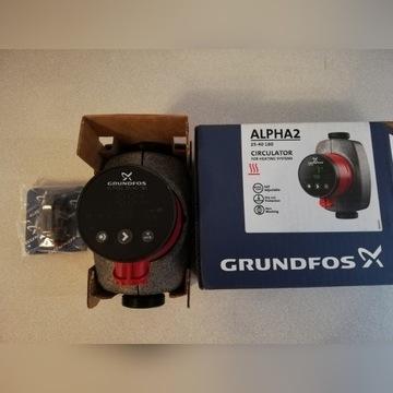 Pompa obiegowa Grundfos Alpha 2 25-40
