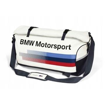 Torba sportowa BMW Motorsport