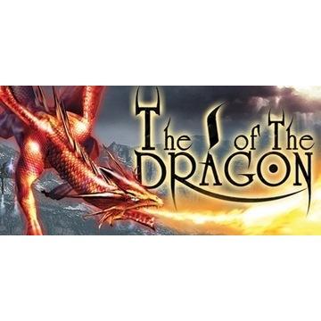 The I of the Dragon klucz do steama
