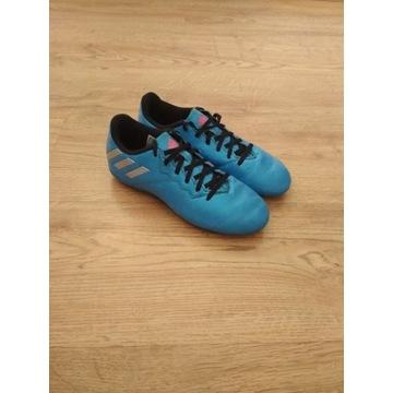 Buty sportowe korki Adidas 36