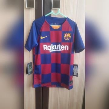 Koszulka Nowa Barcelona M 137-147 BCM