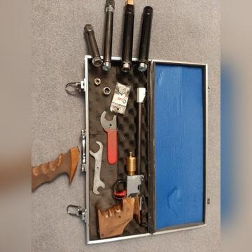 Pistolet Match FEG GPM-01