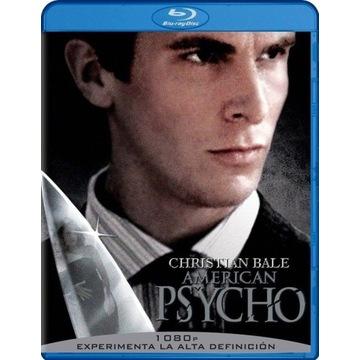 American psycho [blu-ray] - Napisy PL