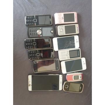 Uszkodzone telefony Bcm