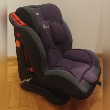 Fotelik Baby Design Amigo 9-25kg.
