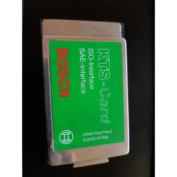 Karta Bosch KTS500 KTS 500