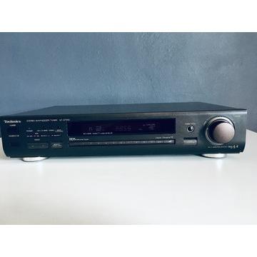 Tuner Radio TECHNICS ST-GT550 Klasa AA