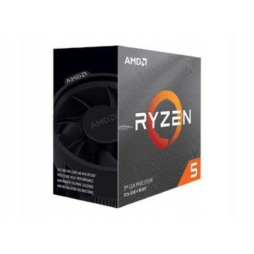 PROCESOR AMD RYZEN 5 3500 6 RDZENI