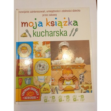 Moja książka kucharska