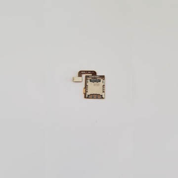 Czytnik SIM LG K10 2017