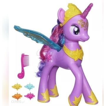 Interaktywna księżniczka Twilight Sparkle+Celestia