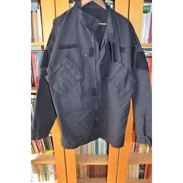 bluza taktyczna czarna na 195-198 cm duży rozmiar