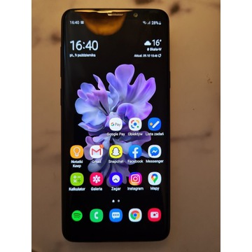 Samsung s9 Plus gwarancja gratisy