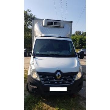 Renault Master DCI 165 Energy 8 EP