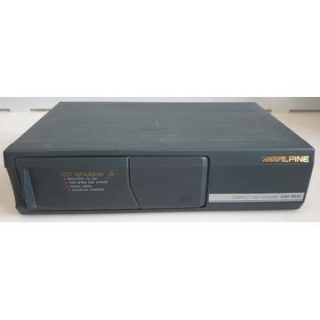 Zmieniarka Alpine CHM - S620 6 CD