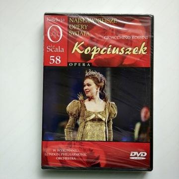 Kopciuszek - Gioacchino Rossini, La Scala 58