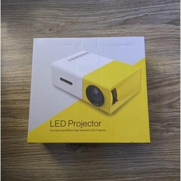 Mini projektor YG300