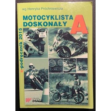 Motocyklista Doskonały A Próchniewicz