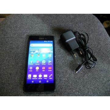 Sony Xperia M4 aqua E2303 LTE bez simloka z ładowa