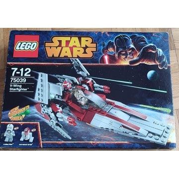 LEGO 75039 Star Wars 2014r kolekcjonerskie licytac