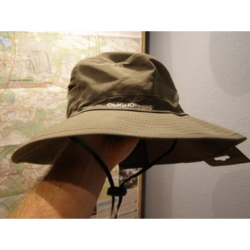 Kapelusz Craghoppers NosiLife Outback Hat