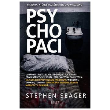 Psychopaci - Stephen Seager BDB