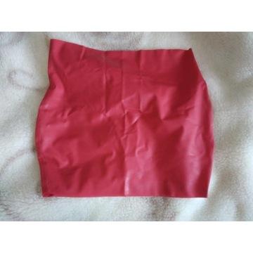 Spódnica 100% latex lateks