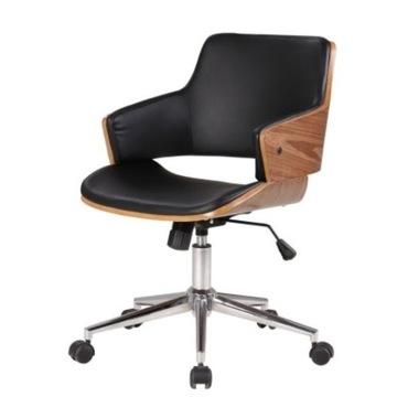 Designerski Fotel Obrotowy Idealny do Biura 002